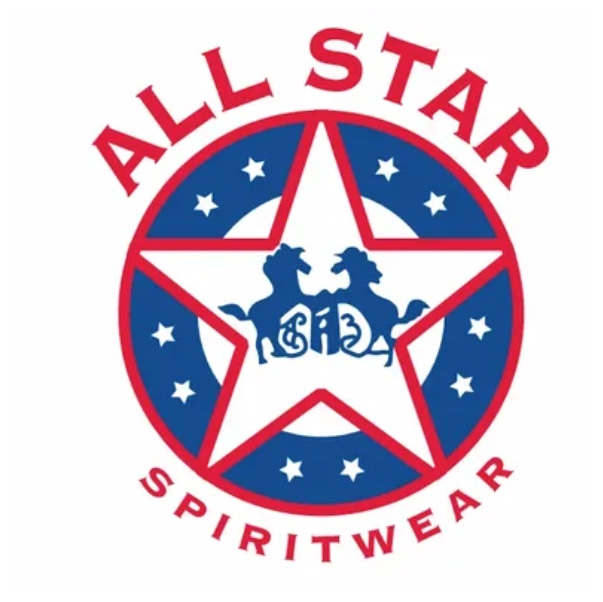 All Star Spiritwear logo